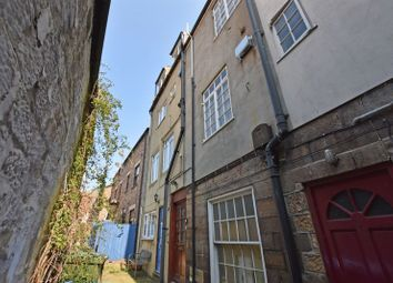Thumbnail 2 bed flat for sale in Burns Yard, Flowergate, Whitby