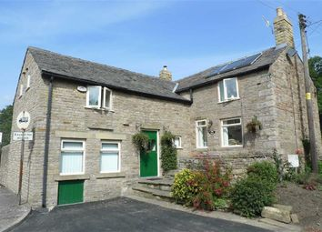 Thumbnail 3 bed detached house for sale in Tunstead Milton, Whaley Bridge, Derbyshire