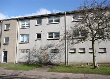 Thumbnail 2 bed flat for sale in North British Road, Uddingston, Glasgow