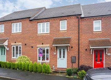 3 bed terraced house for sale in Blithfield Way, Stoke-On-Trent ST6