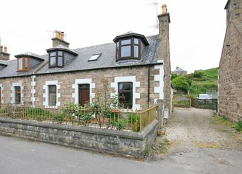 Thumbnail 3 bed semi-detached house for sale in Grant Street, Ianstown, Buckie