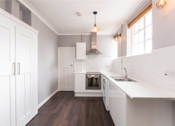 Thumbnail Studio to rent in Mortimer Court, Abbey Road, London