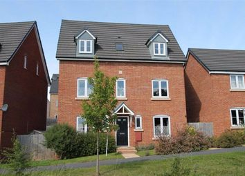 Thumbnail 5 bed detached house for sale in Harness Walk, Ross-On-Wye