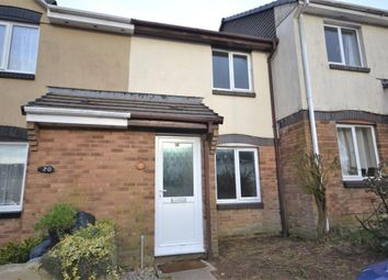 Thumbnail 2 bedroom terraced house to rent in Inney Close, Callington, Cornwall