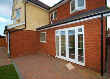 Thumbnail 2 bed flat to rent in South View Heights, London Road, Grays