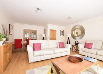 Thumbnail 4 bed end terrace house for sale in Shorncliffe Road, Folkestone, Kent
