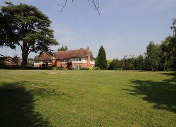 Thumbnail 3 bedroom flat for sale in Tidmarsh Grange, Knebworth House, The Street, Tidmarsh