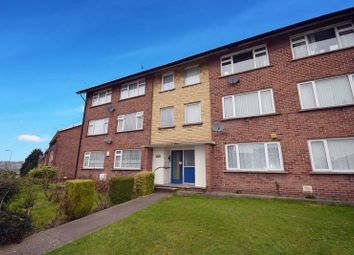 Thumbnail 2 bedroom flat to rent in Ridgeway Road, Rumney, Cardiff