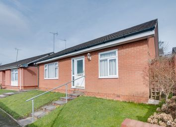 Thumbnail 2 bed detached bungalow for sale in Forest View, Redditch