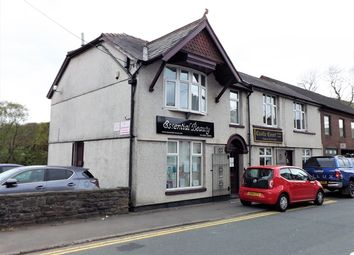 Thumbnail Commercial property to let in Cardiff Road, Taffs Well, Cardiff