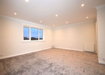 Thumbnail 2 bed flat to rent in Crum Crescent, Stirling