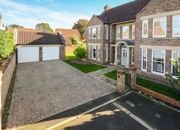 Thumbnail 6 bed detached house for sale in The Elms, Stockton On The Forest, York