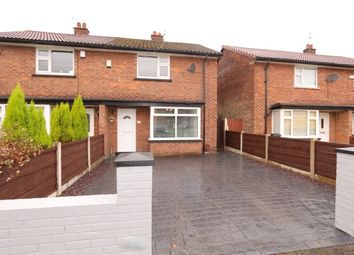 2 bed semi-detached house for sale in St. Annes Road, Audenshaw, Manchester M34