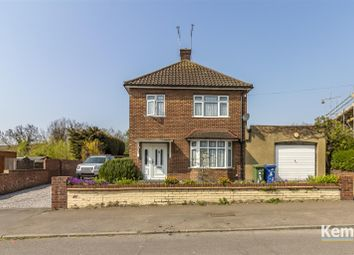 Thumbnail 3 bed detached house for sale in Palmerston Road, Grays