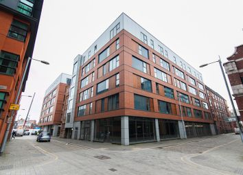 Thumbnail 2 bed flat for sale in Jersey Street, Manchester, Greater Manchester