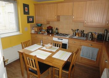 Thumbnail 2 bed flat to rent in Dicksonfield, Edinburgh