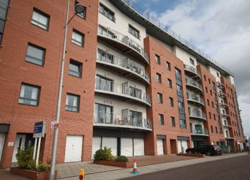 Thumbnail 2 bed flat to rent in Gourlay Yard, City Centre, Dundee