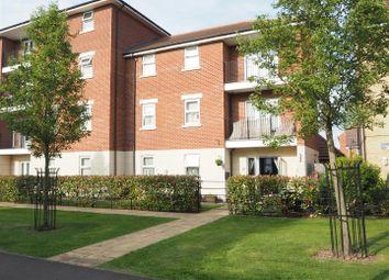 Thumbnail 2 bed flat for sale in Goldstraw Lane, Fernwood, Newark