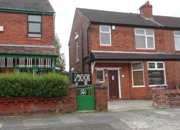 Thumbnail 4 bed semi-detached house to rent in Barnsfold Ave, Fallowfield, Manchester