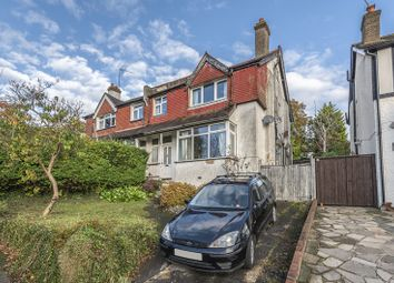Thumbnail 4 bed semi-detached house for sale in Bramley Avenue, Coulsdon, Surrey