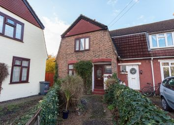 Thumbnail 3 bed terraced house for sale in Tudor Place, Mitcham