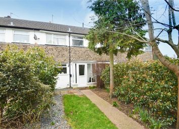 Thumbnail 2 bed terraced house for sale in Wilton Gardens, Walton-On-Thames, Surrey