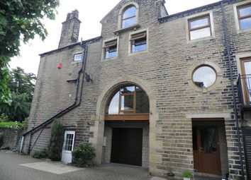 Thumbnail 3 bed barn conversion to rent in Victoria Street, Lindley, Huddersfield