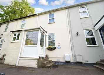 Thumbnail 2 bedroom terraced house for sale in Bean Hill Cottages, Southfleet Road, Bean, Kent