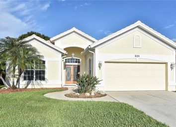 Thumbnail 3 bed property for sale in 605 Misty Pine Dr, Venice, Florida, 34292, United States Of America