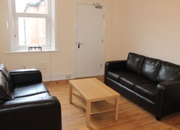 Thumbnail 4 bed maisonette to rent in Mowbray Street, Newcastle Upon Tyne