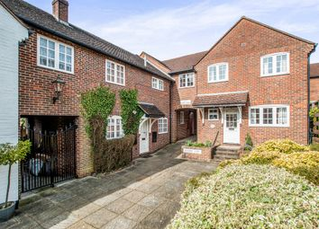 Thumbnail 3 bed town house for sale in Chapel Street, Hemel Hempstead