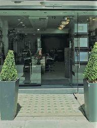Thumbnail Retail premises for sale in Crawford Street, Marylebone