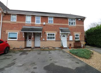 Thumbnail 2 bed terraced house for sale in Holm Drive, Elton, Chester