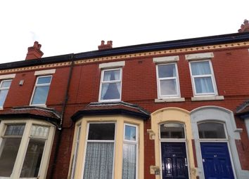 1 bed flat to rent in Bryan Road, Blackpool FY3
