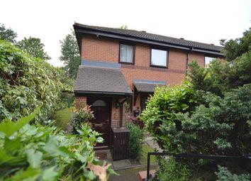 Thumbnail 2 bed flat for sale in Elizabeth Gardens, Wakefield