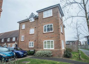 Thumbnail 2 bed flat for sale in Farm Close, Ware, Hertfordshire