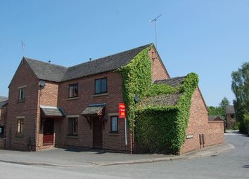 Thumbnail 2 bed property to rent in Main Street, Repton, Derbyshire