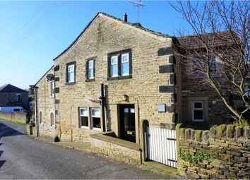 Thumbnail 3 bed cottage for sale in Berry Croft, Honley