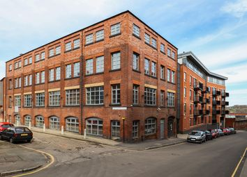Thumbnail Studio to rent in 17 Ashton Works, Upper Allen Street, City Centre