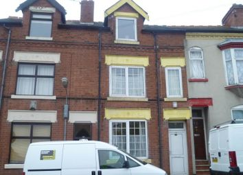 Thumbnail Studio to rent in Pool Road, Leicester