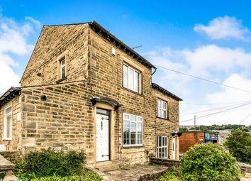 Thumbnail 2 bed semi-detached house for sale in Haincliffe Road, Keighley