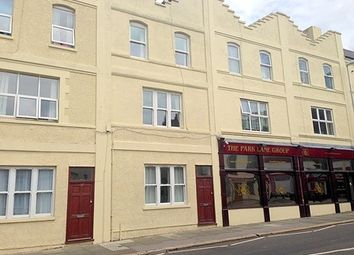 Thumbnail 2 bed flat to rent in Bohemia Road, St. Leonards-On-Sea