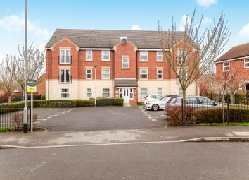 Thumbnail 2 bedroom flat for sale in High Main Drive, Bestwood Village, Nottingham