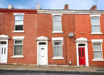 Thumbnail 2 bed terraced house for sale in Millhill Street, Blackburn