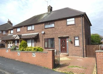 Thumbnail 3 bedroom semi-detached house for sale in Pear Tree Lane, Chesterton, Newcastle-Under-Lyme