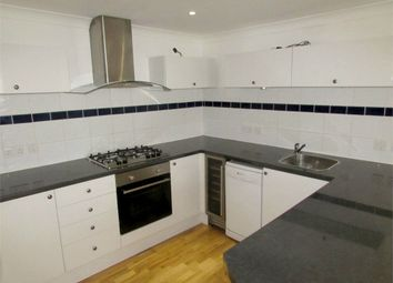 Thumbnail 2 bed maisonette to rent in Poole Hill, Bournemouth, Dorset