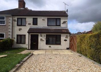 Thumbnail 3 bed property to rent in Boughton Lane, New Barlborough, Derbyshire
