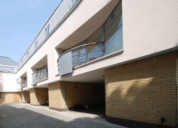 Thumbnail 2 bedroom property to rent in Bridel Mews, Colebrooke Row, Islington