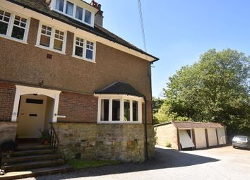 Thumbnail 2 bed flat for sale in Goldsmiths Avenue, Crowborough
