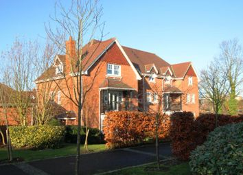 Thumbnail 2 bed flat for sale in Campbell Fields, Aldershot, Hampshire